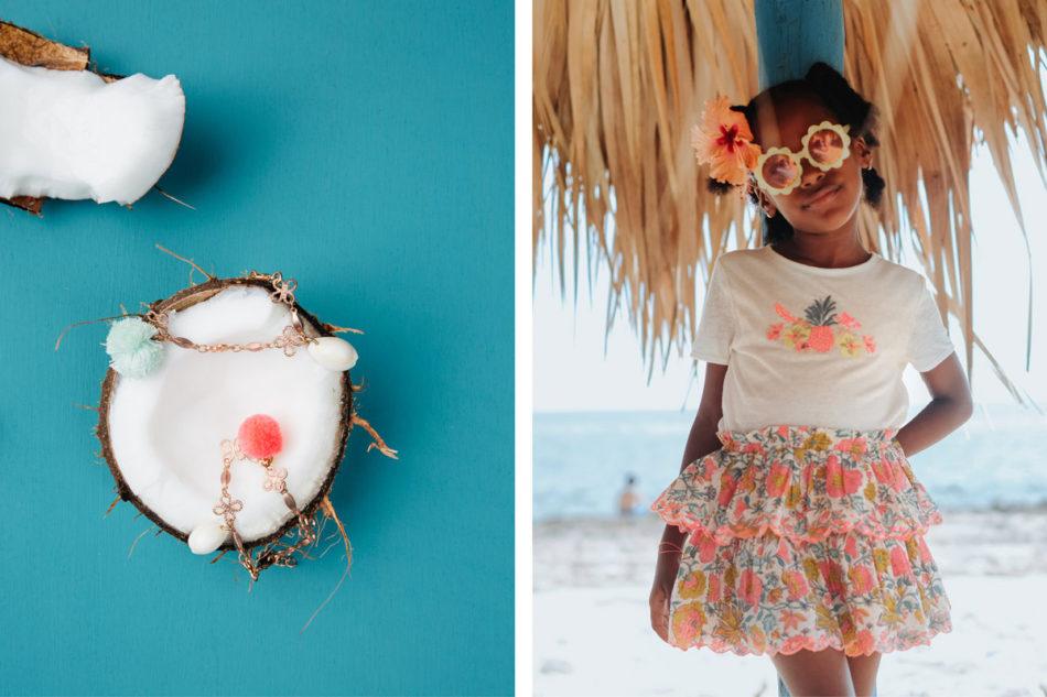 kolekcja dla dzieci Louise Misha lato 2019