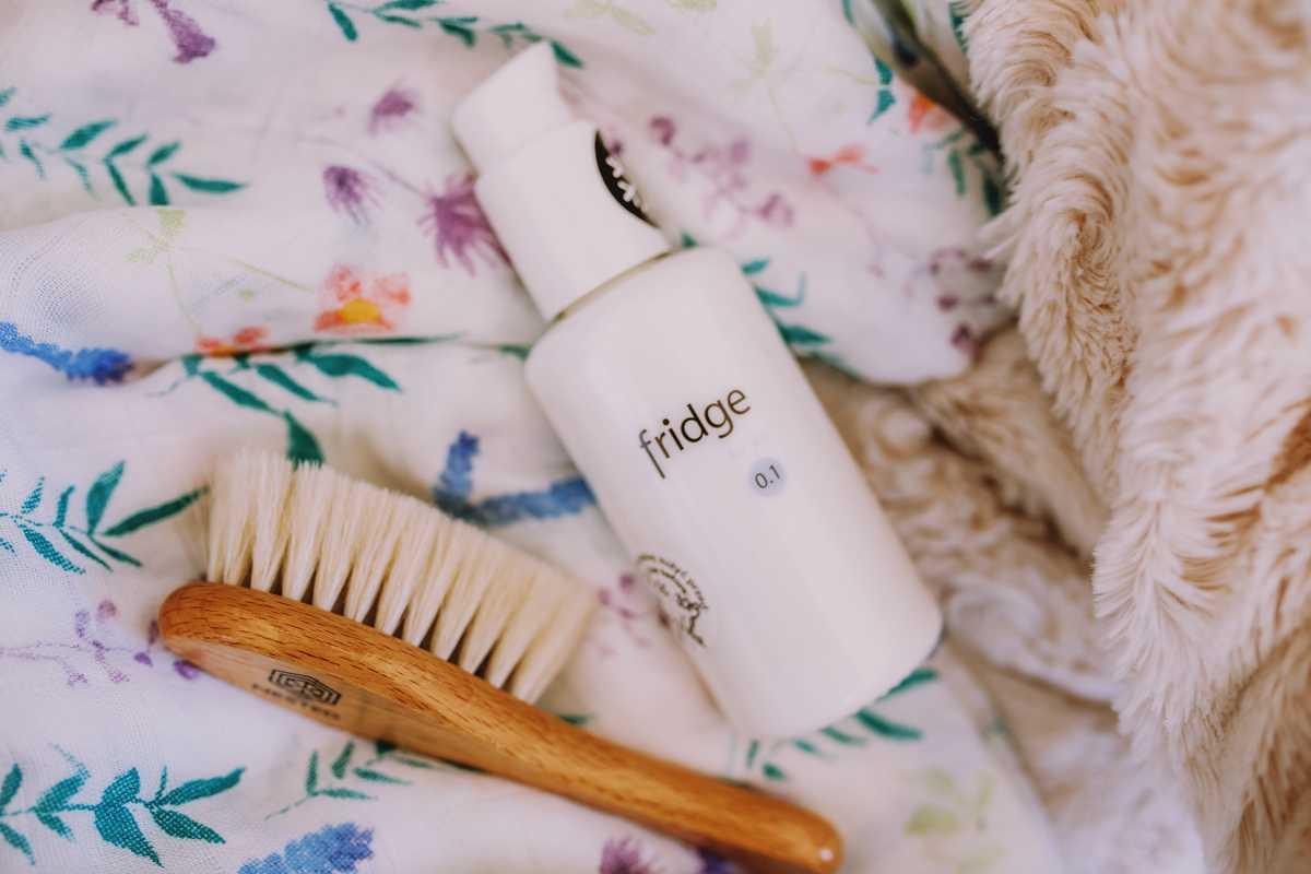 naturalne kosmetyki Fridge należy trzymać w lodówce