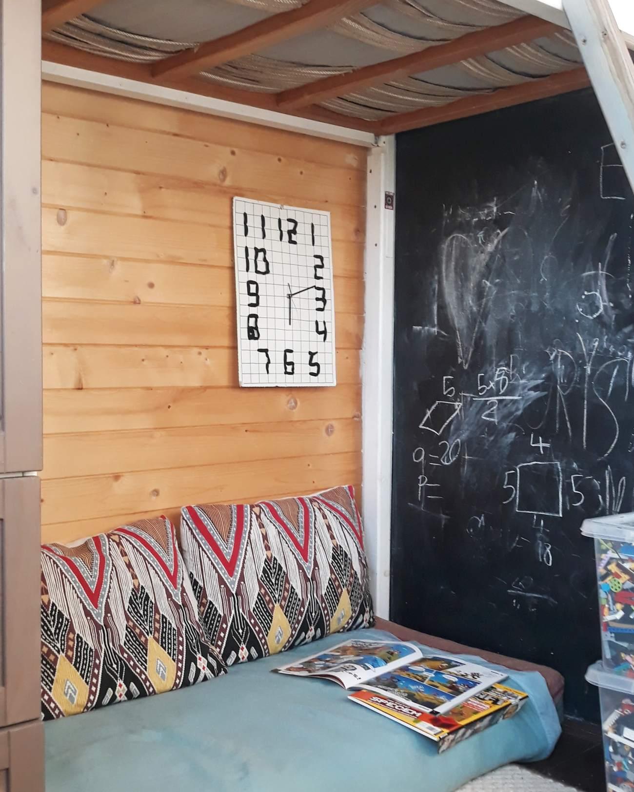 jak urządzić mały pokój