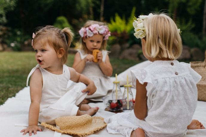 Ubrania dla dzieci – przewodnik dziecięcego stylu