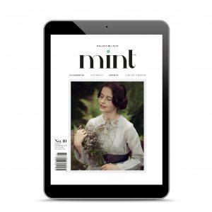 Magazyn dla Mam Mint No.10 eWydanie