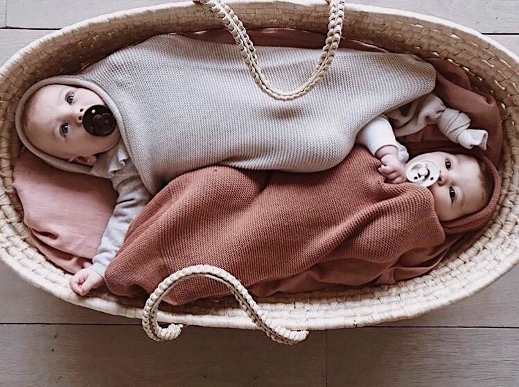 wyprawka dla noworodka z bebespace