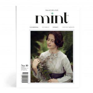 Magazyn dla Mam Mint No.10