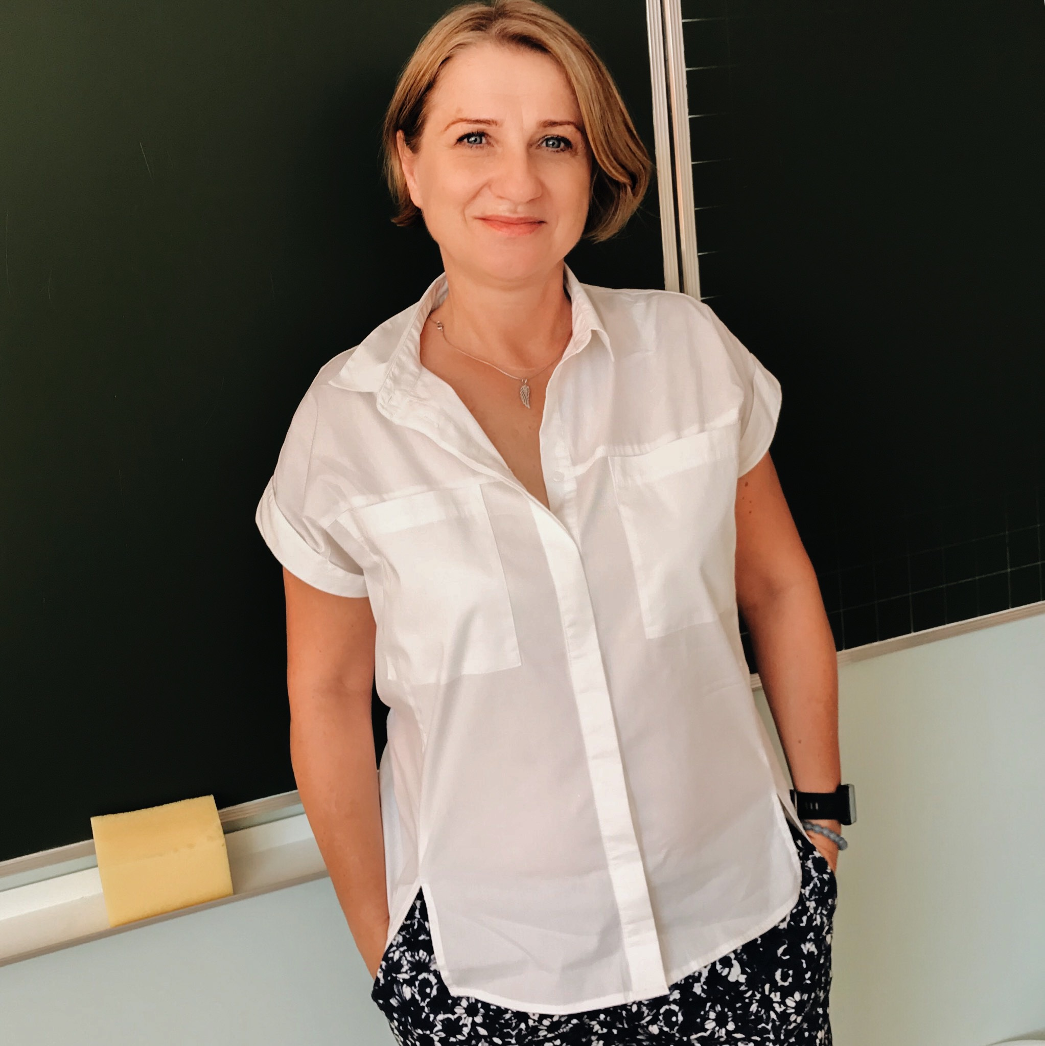 jak budować relacje z nauczycielem