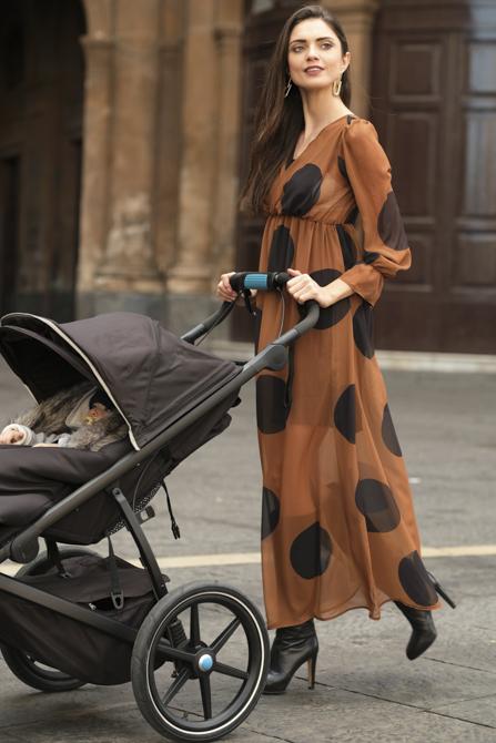 moda w ciąży - cool mama