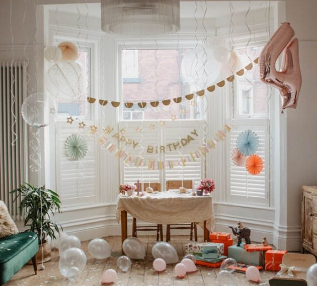 7 pomysłów na udane urodziny zimą