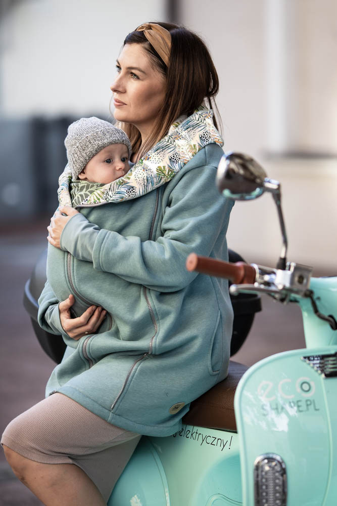 moda w ciąży - fun2bemum