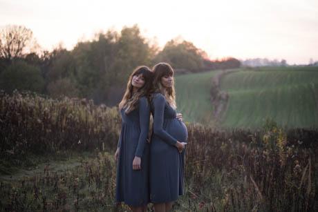 Poznaj 7 marek modowych, które pokochasz w ciąży