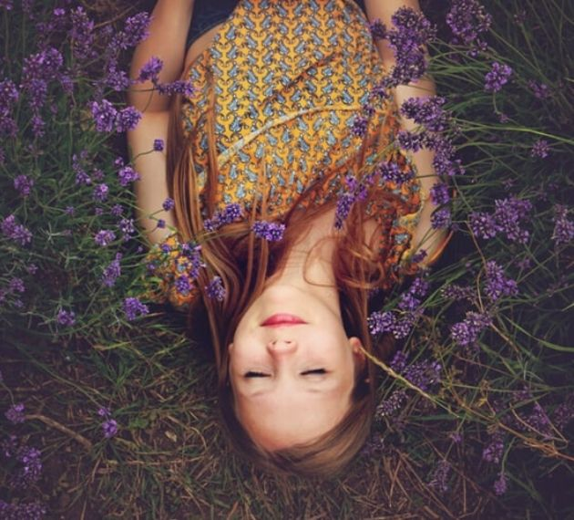 Uziemianie, mało znany sposób na relaks