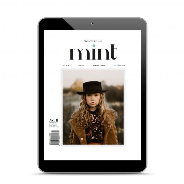 magazyn dla mamy Mint no.11 eWydanie