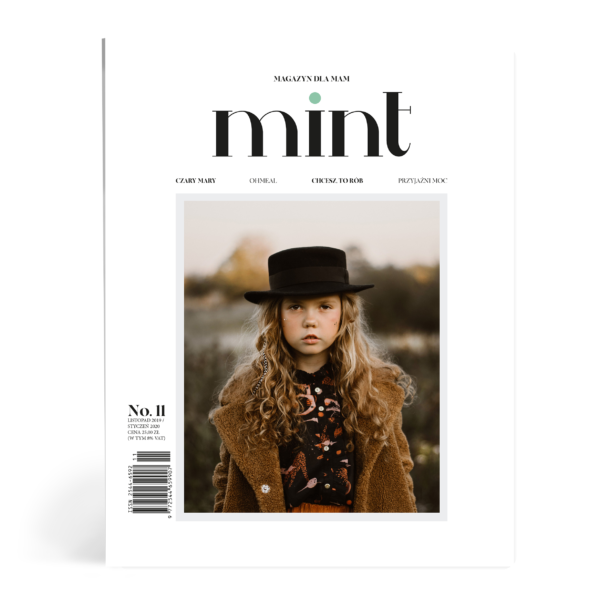 magazyn dla mamy mint no.11