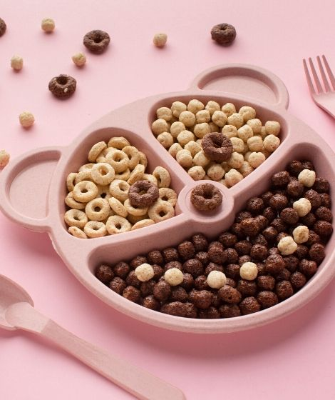 Płatki śniadaniowe – Rodzicu czy wiesz czym karmisz swoje dziecko?