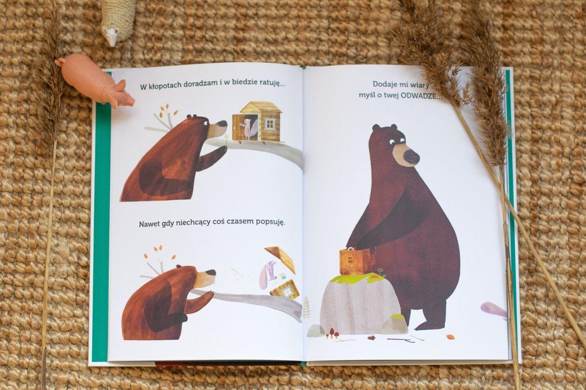 książki dla 5 latka
