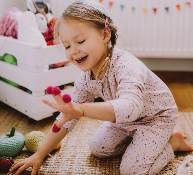 Najfajniejsze prezenty na Dzień Dziecka vol.1