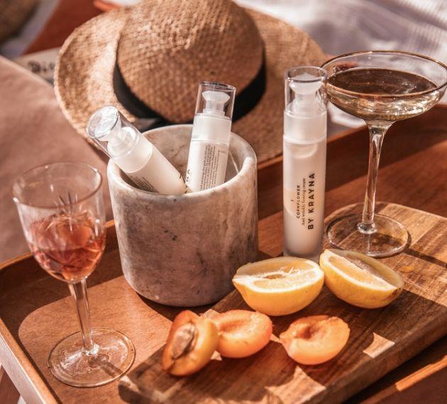 Krayna: poznaj wegańskie kosmetyki prosto z natury