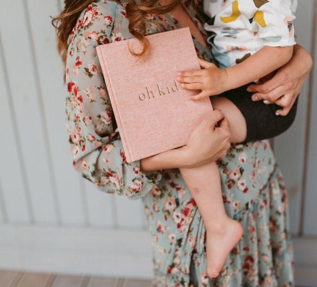 Pamiętniki dziecka – dlaczego warto zapisywać wspomnienia?