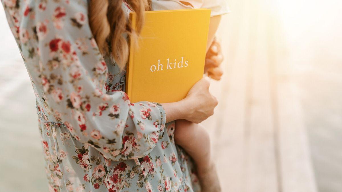 pamiętnik dziecka