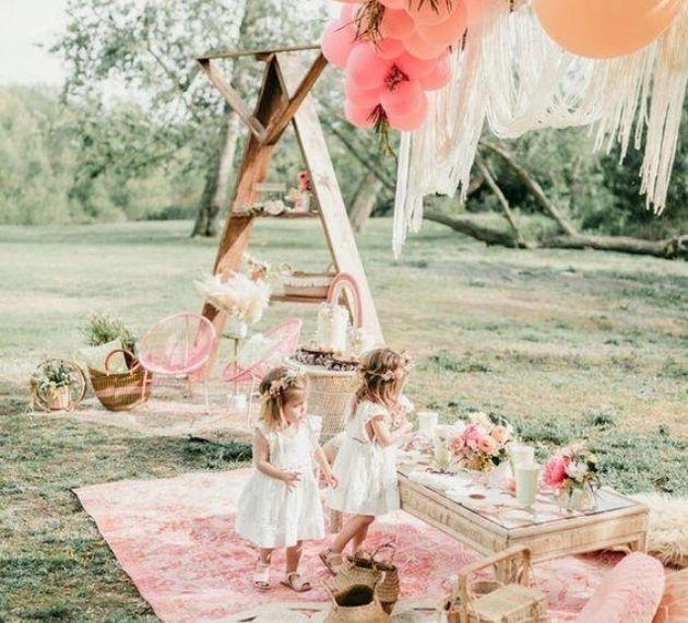 5 pomysłów na letnie urodziny