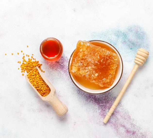 Apiterapia – miód w pielęgnacji ciała