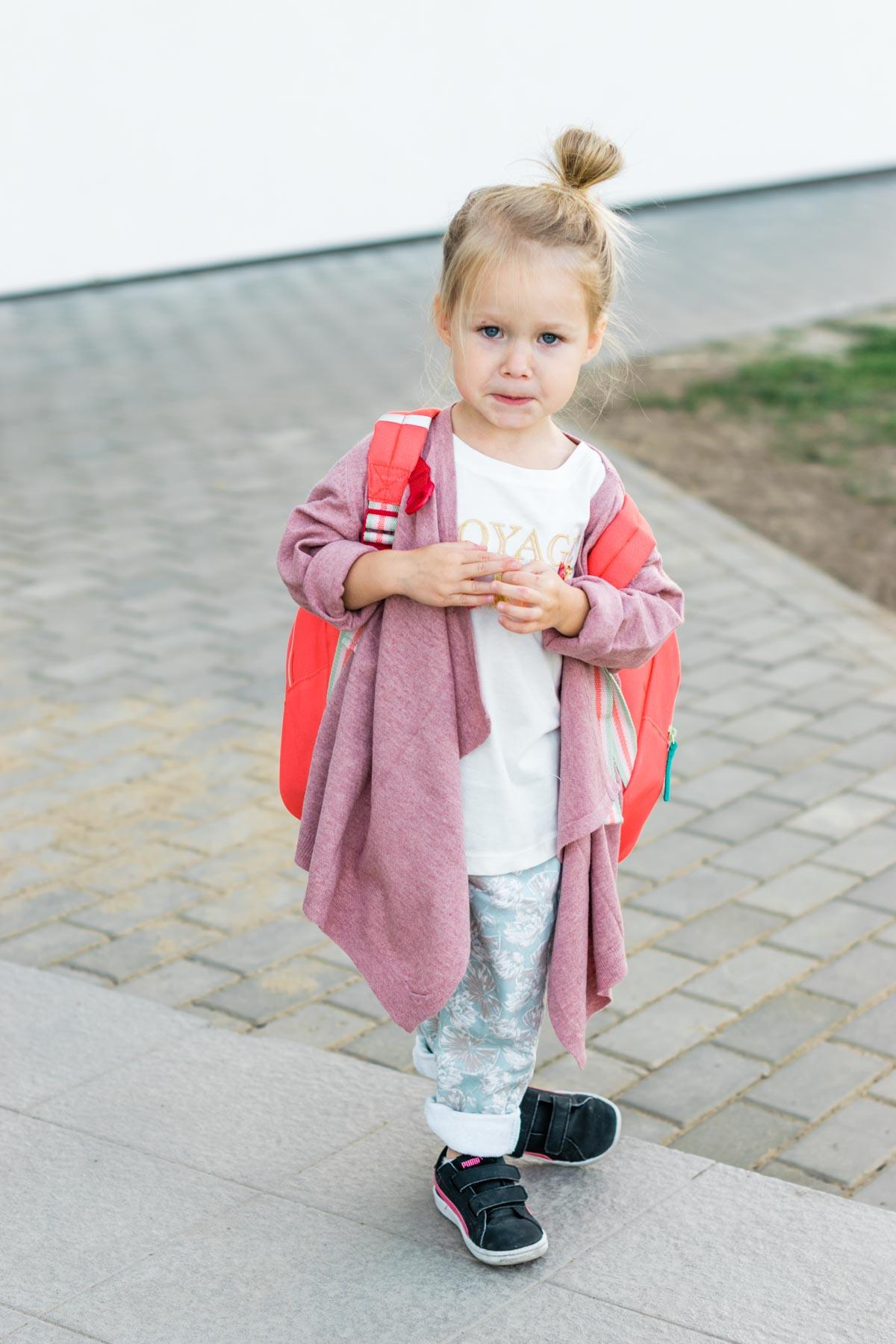 stylizacja do przedszkola