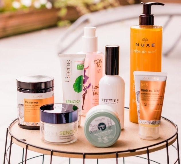 #mintbeauty | kosmetyki do ciała – wrześniowe TOP 10
