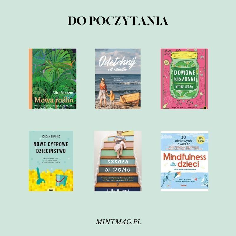 książki nowości wydawnicze