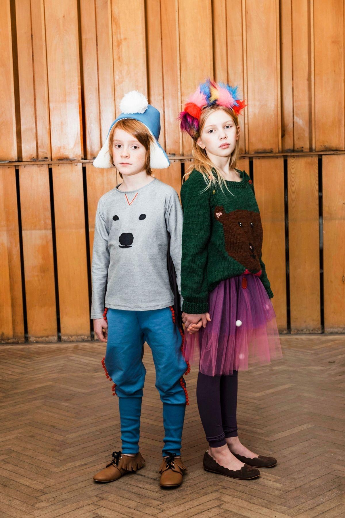 moda jesień zima 2020