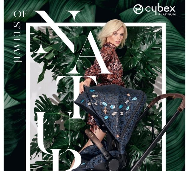 CYBEX Jewels of Nature