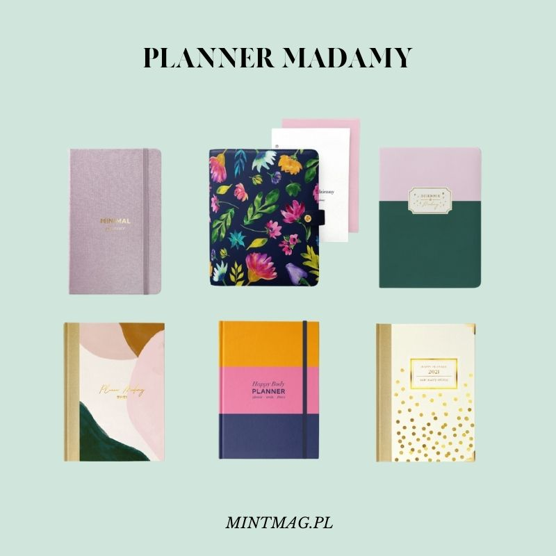 kalendarz madamy