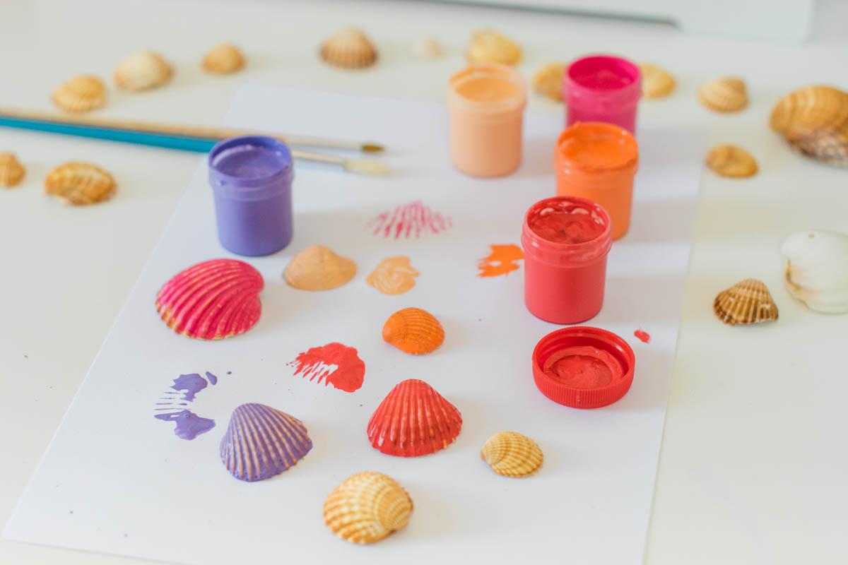 kreatywne zabawy dla dziecka