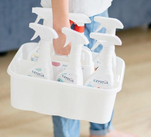 8 prostych nawyków na sprzątanie domu