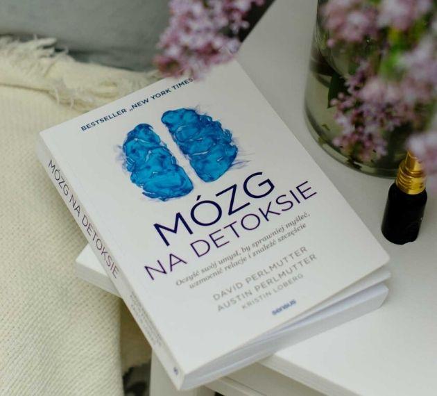 Mózg na detoksie – pozwól sobie na rewolucję