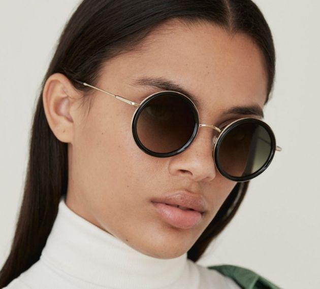 Najmodniejsze okulary i trendy na lato 2021!