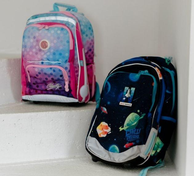 Plecak, czy tornister – co kupić do pierwszej klasy?