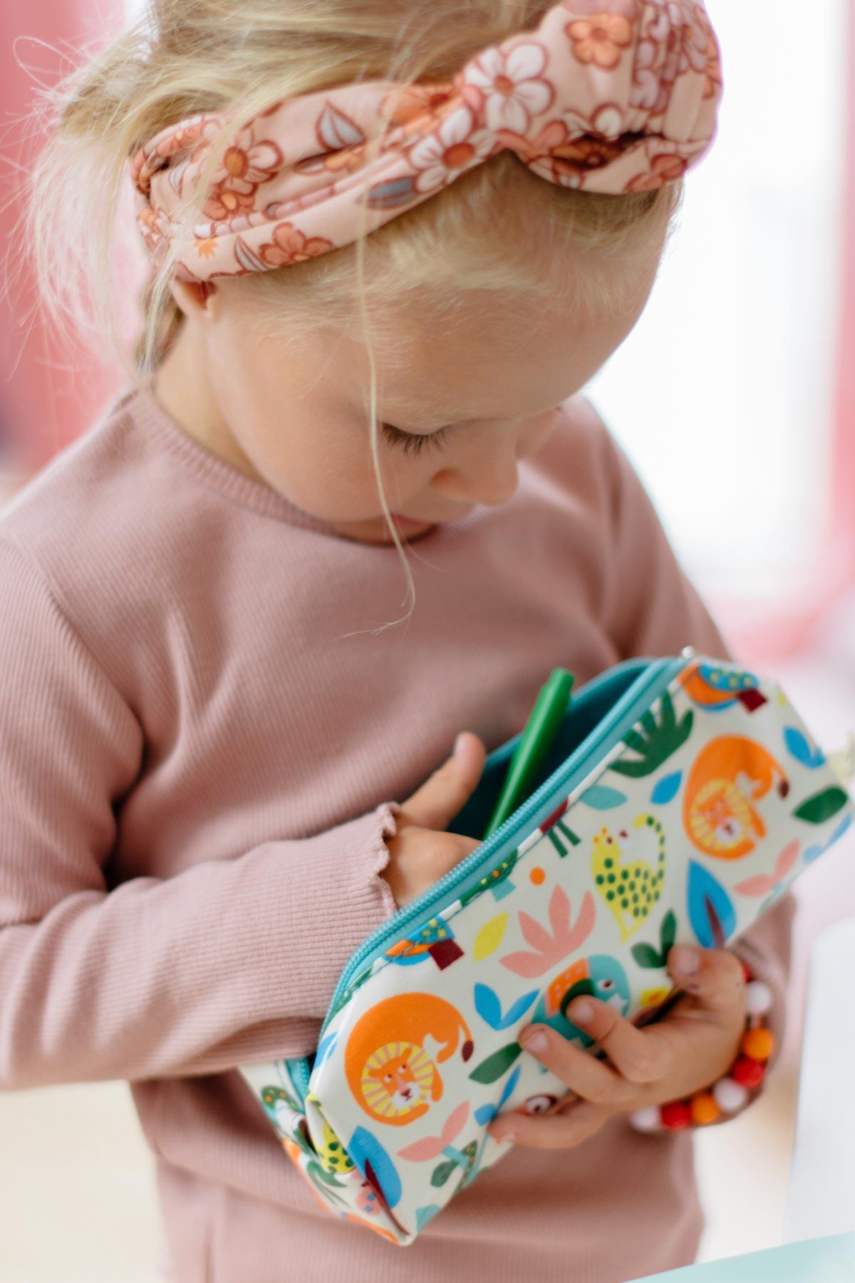 jak przygotować dziecko do przedszkola
